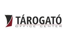 Tárogató Office center